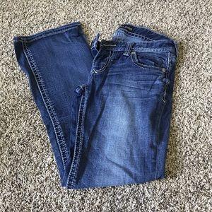 Express Jeans - Express boot cut jeans